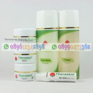 Theraskin Beauty Care