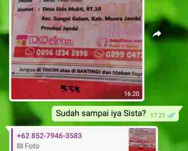 Jual Ertos Beauty Care BPOM Kota Surabaya